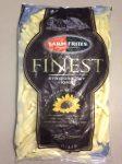 Farm Frites Finest prémium minőségű 10x10mm hasábburgonya  (2 kg/csomag; 6 csomag/karton)