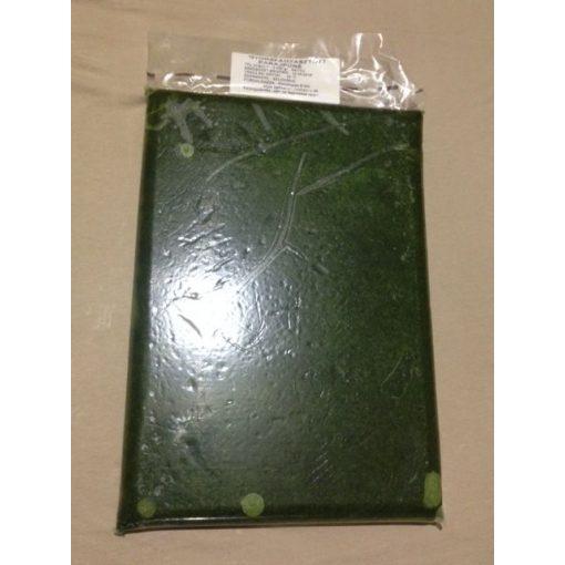 Gyorsfagyasztott táblás parajpüré (2,5 kg/csomag; 4 csomag/karton)