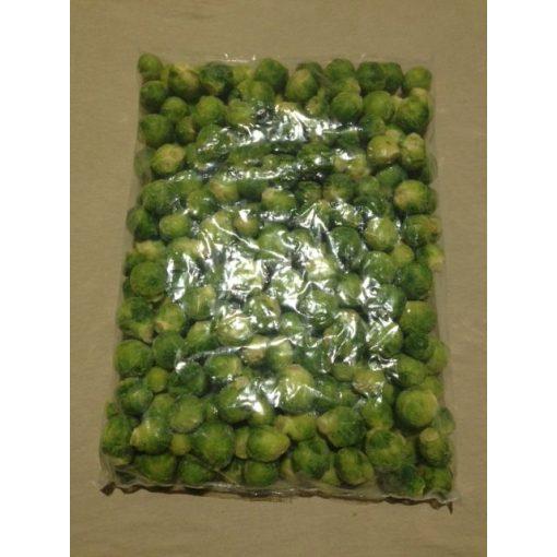 Gyorsfagyasztott kelbimbó (2,5 kg/csomag; 4 csomag/karton)