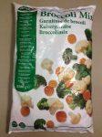 ARDO Gyorsfagyasztott brokkoli zöldségmix (2,5 kg/csomag; 4 csomag/karton)