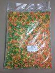 Gyorsfagyasztott mexikói zöldségkeverék (2,5 kg/csomag; 4 csomag/karton)