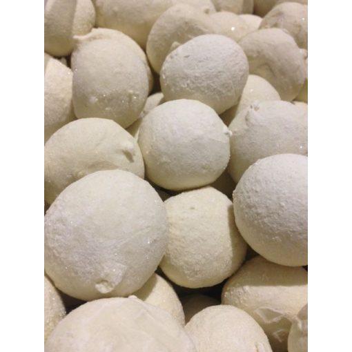 Gyorsfagyasztott szilvásgombóc ömlesztett (10 kg)