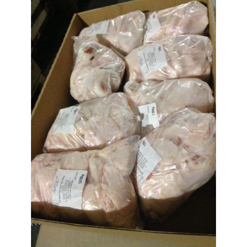 Gyorsfagyasztott libatestháj (12 kg/karton)