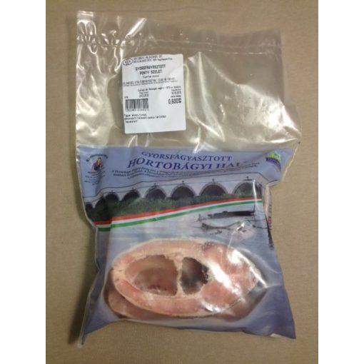 Gyorsfagyasztott ponytpatkó (600gr/csomag)
