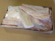 Nílusi sügér (6kg/karton)
