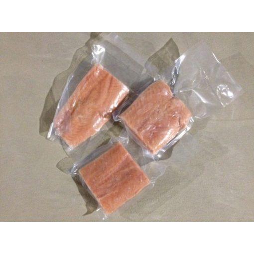 Lazac porciók (125gr/csomag=1db)