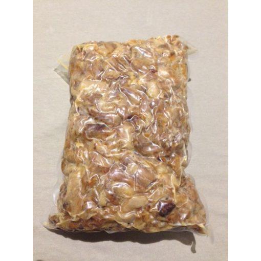 Gyorsfagyasztott szeletelt készresütött gyros hús HALASI KEBPRO (1,5 kg/db; 6db/karton)
