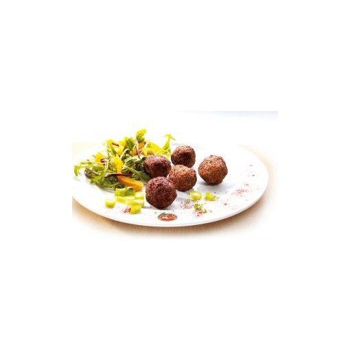 Cook in'5 Sertés húsgolyók (14g , 1kg/csomag)