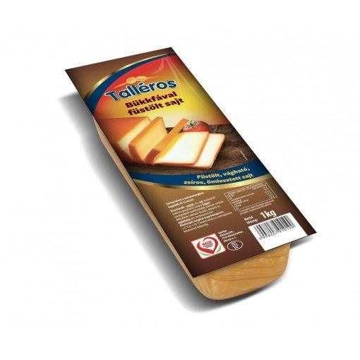Füstölt sajt ömlesztett Talléros (1kg)