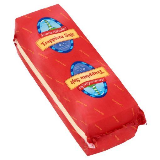 Trappista sajt Ammerlander 3 kg tömb