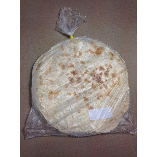 Gyorsfagyasztott tortilla lapok 28cm (10db/csomag)