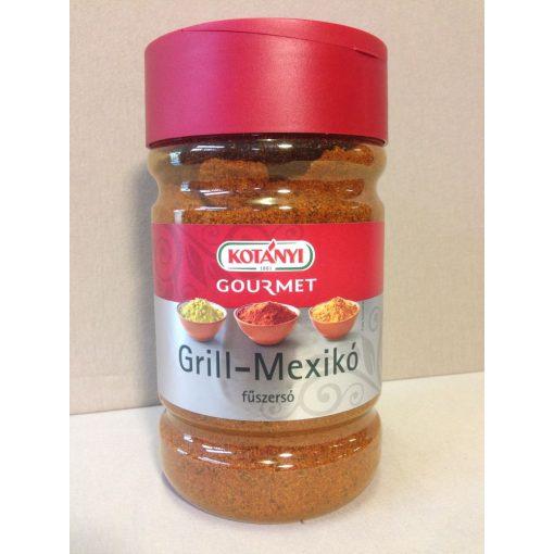 Grill-Mexikói fűszersó 1200ccm