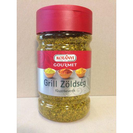 Grill-Zöldség fűszerkeverék 1200ccm