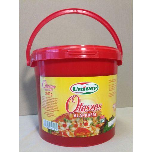 Univer Olaszos alapkrém 5kg