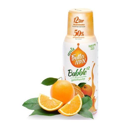 FruttaMax Narancs gyümölcsszörp 500ml