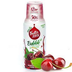 FruttaMax Meggy gyümölcsszörp 500ml