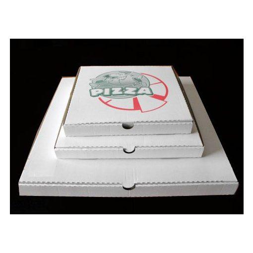 Pizzadoboz családi 50 cm